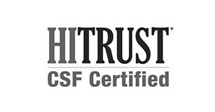 HITrust Certified