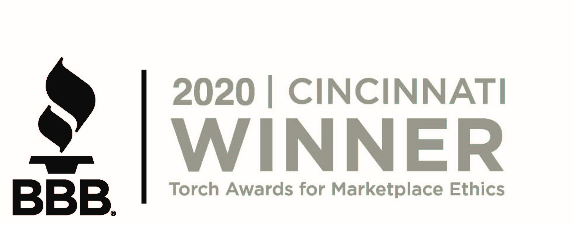 Torch Award For Marketplace Ethics
